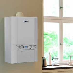 how efficient is your boiler?